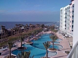 New!!Luxurious Ocean front condo, Galveston TX - Image 1 - Tiki Island - rentals