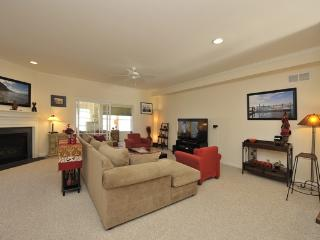 Luxurious 3 LVL 3 BR 3.5 BA Townhome - Rehoboth Beach vacation rentals