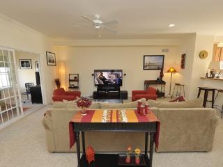 Luxurious 3 LVL 3 BR 3.5 BA Townhome - Rehoboth Beach vacation rentals
