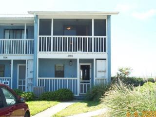 CAPE VILLAS BEACH BUNGALOW PORT ST JOE FLORIDA - Port Saint Joe vacation rentals