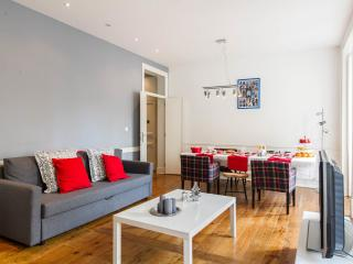Modern Vintage apartment with terrace - Lisbon vacation rentals