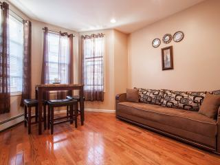 1. New York City!!! 5 Minutes Away. - Union City vacation rentals