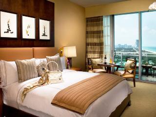 RITZ BAL HARBOUR HOTEL & SPA HUGE 1 BD SUITE!! - Bal Harbour vacation rentals