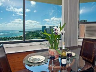 Absolutely Ocean View Studio-Best In Building- 99 - Waikiki vacation rentals