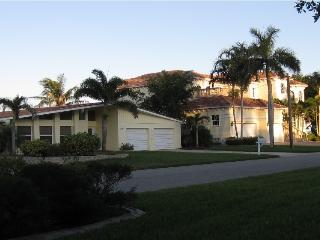 River Frontage Large Luxury Villa,Pool,Spa, home - Cape Coral vacation rentals