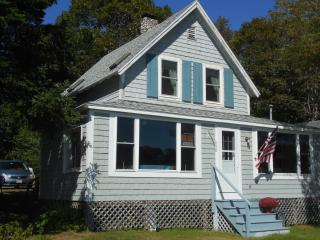 Seasonal Oceanfront Cottage, Fabulous Views - Chamberlain vacation rentals