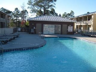 Gulf Shores Dolphin Villas 2 Bedroom 2 bath Condo - Gulf Shores vacation rentals
