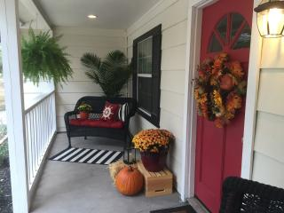 Perfect Cottage with Internet Access and A/C - Granbury vacation rentals