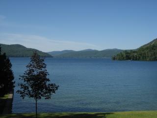 Beautiful lake front home on Lake George - - Ticonderoga vacation rentals