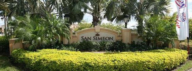 The Townhouse of SAN SIMEON - Image 1 - Fort Myers - rentals