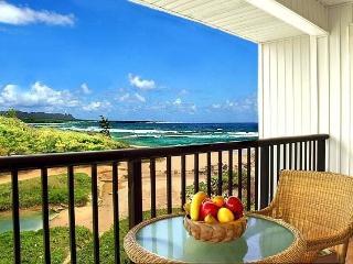 Kauai Beach Villas G6 Deluxe Oceanfront Property - Lihue vacation rentals