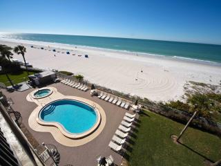 Sand Castle lll 505 - Indian Shores vacation rentals