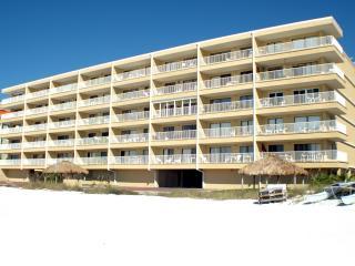 Sea Gate 508 - Indian Shores vacation rentals
