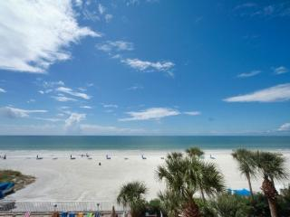 Sand Castle ll 405 - Indian Shores vacation rentals