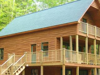 Bright Cabin with Deck and Internet Access - Belgrade vacation rentals