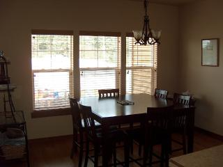 Gourmet kitchen, luxury, beaches and rivers close. - Pacific City vacation rentals