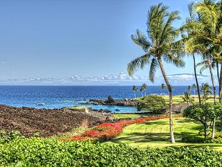 Mauna Lani Point Direct Oceanfront Sunset View - Mauna Lani vacation rentals