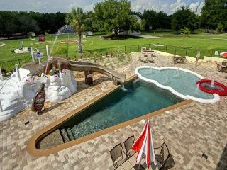 Rent Your Own Private Theme Park-Like Estate - Howey in the Hills vacation rentals