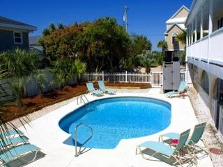 Pool,7/6 pool table,arcade,hot tub,Book spring NOW - Garden City vacation rentals
