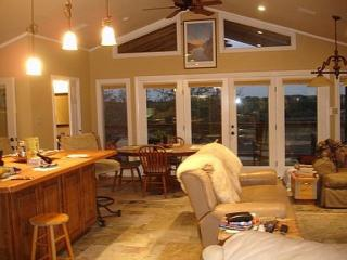 Peaceful Riverfront  w/ HotTub by Krause Springs - Spicewood vacation rentals