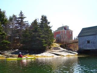 Best kayaking cycling or painting in Nova Scotia - Lunenburg vacation rentals