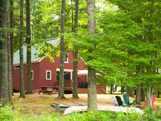 Charming House with Deck and Internet Access - Waterboro vacation rentals