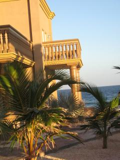 View of the Ocean from every room / Pool - Spot Bay vacation rentals