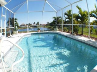 Villa Lake El Dorado - fabulous location on lake - Cape Coral vacation rentals