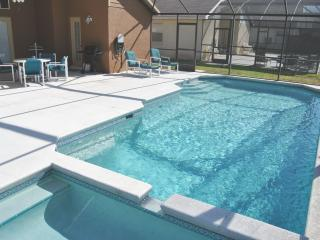 3 Miles to Disney, so close come back for a dip - Four Corners vacation rentals