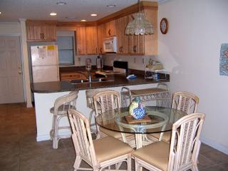 2 bedroom House with Deck in Port Saint Joe - Port Saint Joe vacation rentals