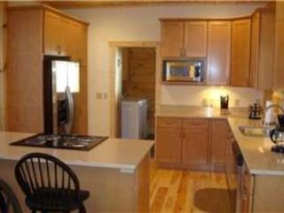 Beautiful House with Deck and Internet Access - Mars Hill vacation rentals
