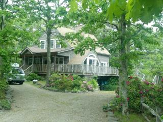 well situated, charming edgartown home - Edgartown vacation rentals