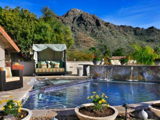 Amazing Mountain and City Views - Phoenix Home - Phoenix vacation rentals
