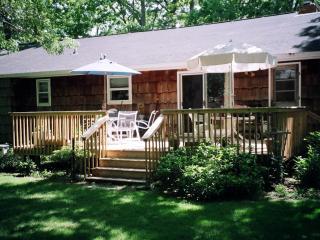 Hamptons Summer Cottage - 1-week minimum - East Hampton vacation rentals