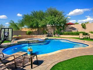Beautiful Phoenix Home - Sleeps 12 - Cave Creek vacation rentals