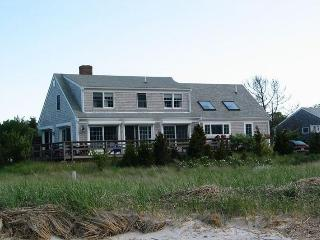 Perfect Beachfront Home on Cape Cod Bay! - Orleans vacation rentals