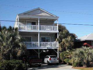 Seconds to the Beach - Private Pool- Crystal Blue - Surfside Beach vacation rentals