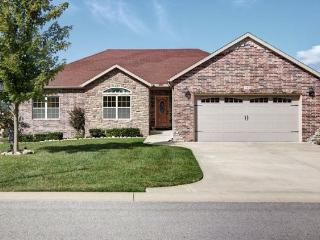 6 Bdrm Home in Branson Creek!! - Hollister vacation rentals