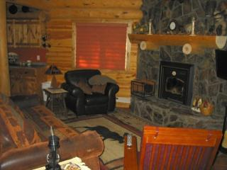 Perfect Cabin with Stove and Linens Provided - Sturgis vacation rentals