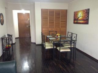 Apartment in Miraflores - Lima, Peru - Miraflores vacation rentals
