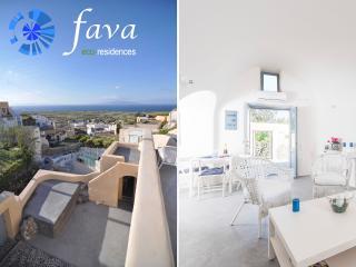 Fava Eco Residences - Estia Suite - Oia vacation rentals