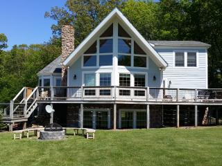 Lake Access Chalet-W/Slip and Fire Pit - Swanton vacation rentals