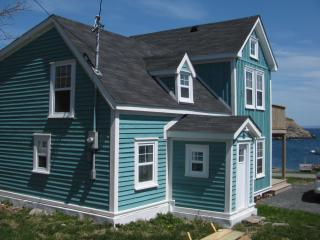 Love's Anchor by the Sea (oceanview rental) - Upper Island Cove vacation rentals