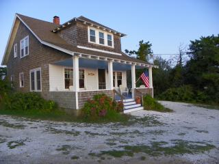 Nice Cottage with Deck and Porch - Wellfleet vacation rentals