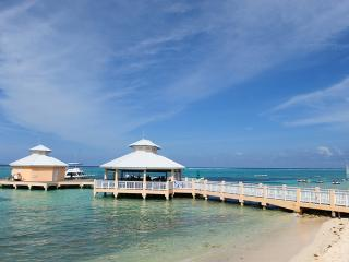 Grand Cayman,  Ocean Front Condominium - East End vacation rentals