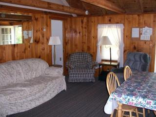Eastham Beach Cottage on the bayside - Eastham vacation rentals