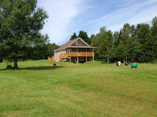 Lovely House with Deck and Canoe - Antigonish vacation rentals