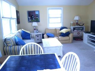 LBI Oceanfront Home For Rent Right on the Beach - Long Beach Township vacation rentals