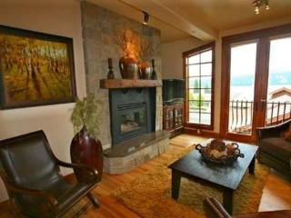 Downtown Park Street Penthouse 1 - McCall vacation rentals