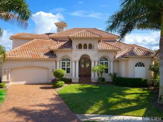 THE STARFISH COURT ESTATE of MARCO ISLAND - Marco Island vacation rentals